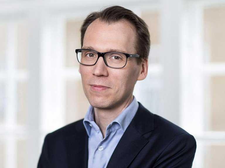 Morten Busk