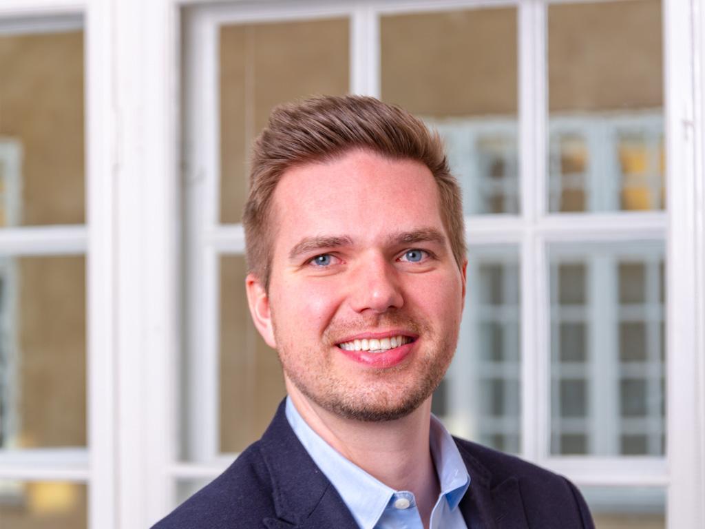 Jens Borgkvist