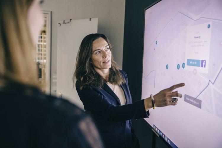 eCapacity hjælper med digitale strategier
