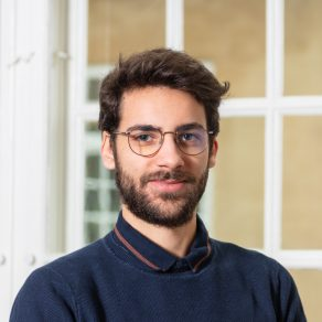 Quentin Rospars, eCapacity